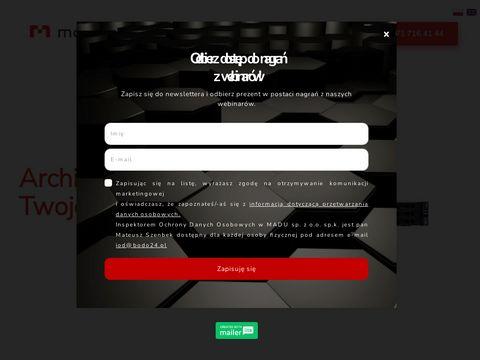 MADU SC- IBM premier business partner