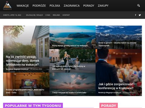 Magazyn-turysty.pl