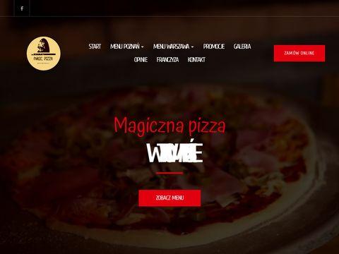 Www.magicpizza.pl