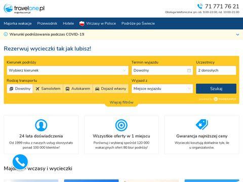 Tanie wczasy na Majorce wyłącznie z Majorka.com.pl!