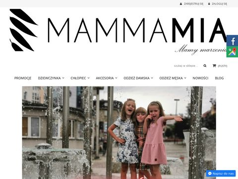 Mammamiasklep.pl