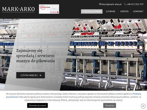 Www.mark-arko.pl