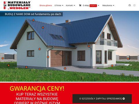 Mbwesolek.pl