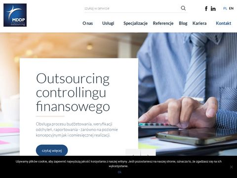 MDDP-Outsourcing.pl