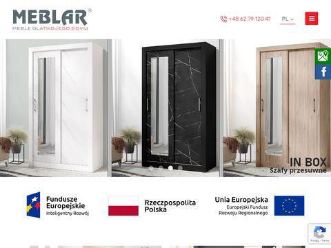 Www.meblar.com.pl