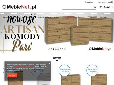 MebleNet.pl - Meble na Twoj rozmiar