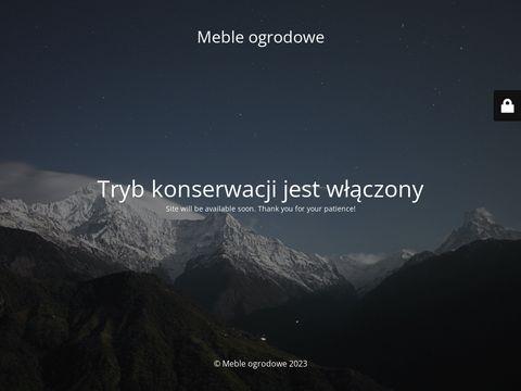 Www.mebleogrodowe.net