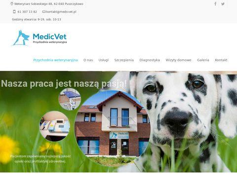Http://www.medicvet.pl/