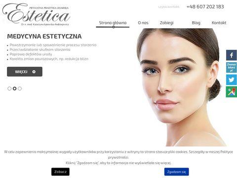 Www.medycynaestetyczna.lublin.pl