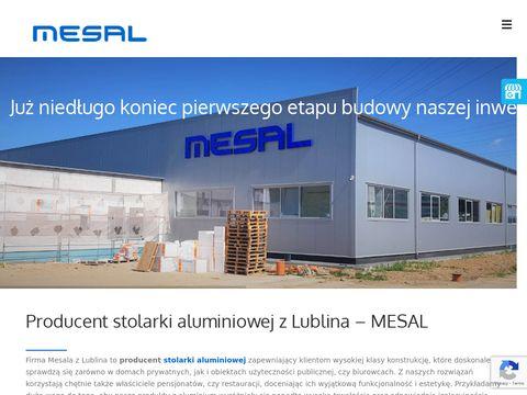 Www.mesal.pl