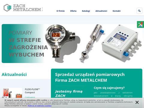 Www.metalchem.pl
