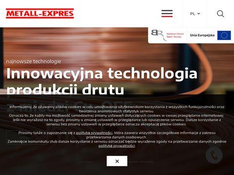 Www.metallexpres.pl rury mosiężne