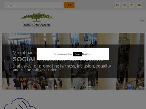 Microfinance Centre for CEE and the NIS