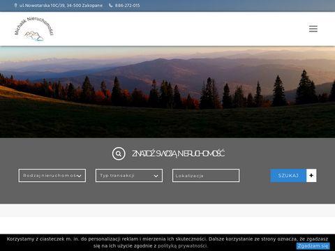 Michalik.nieruchomosci.pl