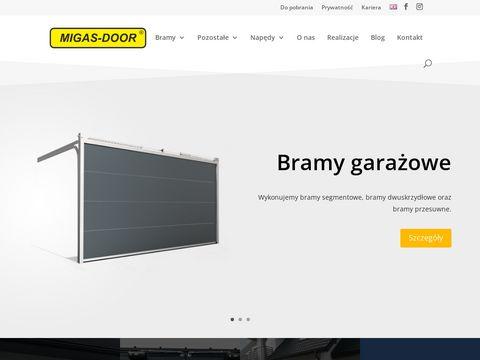 Migas-door.pl