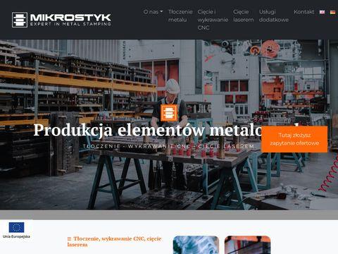 Www.mikrostyk.pl