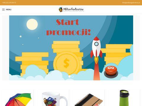 Www.miliongadzetow.pl