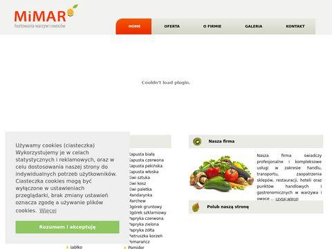 Hurtownia warzyw i owoc贸w Wroc艂aw