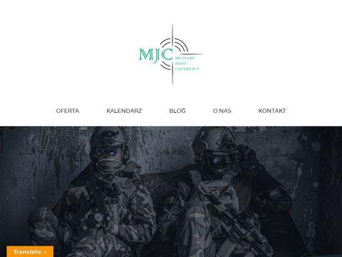 MJC - budowa dom贸w jednorodzinnych, remonty, tynki