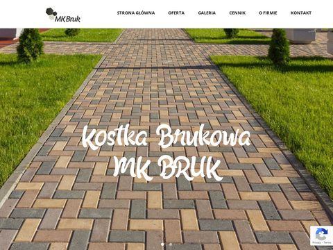 Brukarstwo - Kraków - MK Bruk
