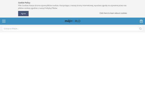 Www.mojworld.pl