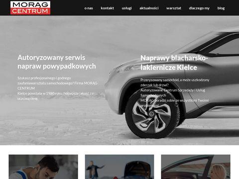 Www.morag-centrum.com.pl autopomoc