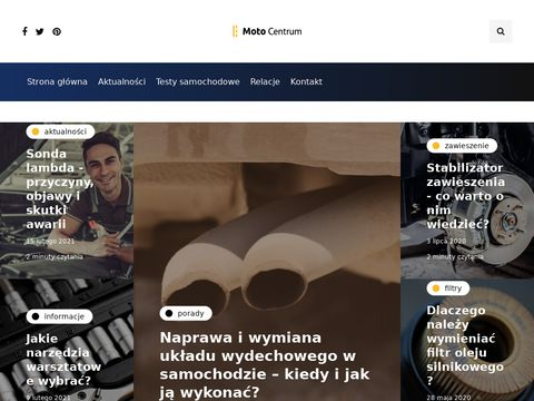 Moto-Centrum.pl