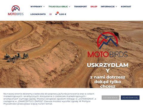 Motobirds.com