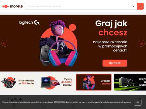Opony i felgi - motoria.pl