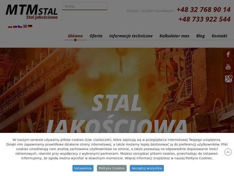 Www.mtmstal.pl