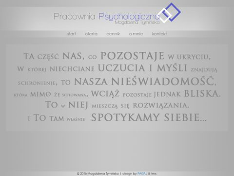 Pomoc psychologa Warszawa