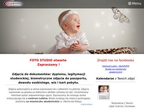 Fotograf Lublin