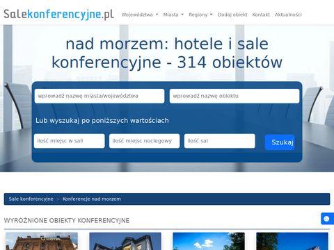 Http://www.nadmorzem.salekonferencyjne.pl/