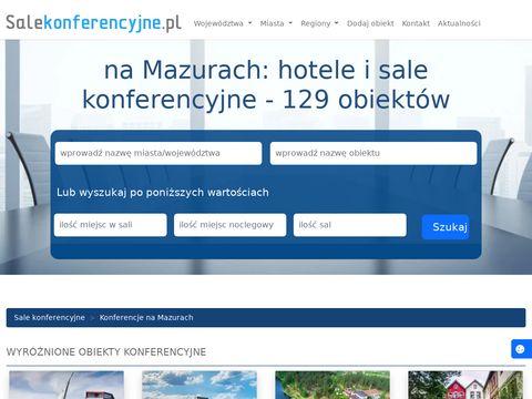 Http://www.namazurach.salekonferencyjne.pl/
