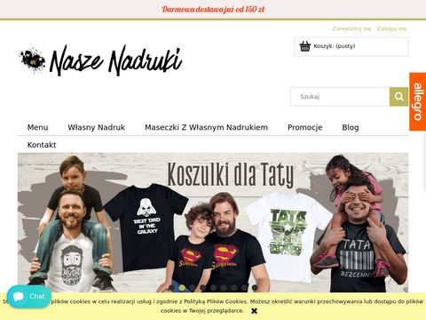 Naszenadruki.pl