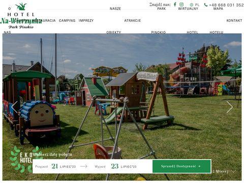 Nawierzynka.pl - pokoje Wieliczka
