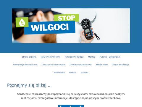 TWOJE OKNA Aereco Szczecin