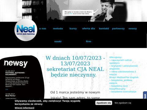 Kurs języka angielskiego, Bielsko-Biała