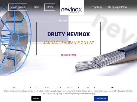 Nevinox.com.pl