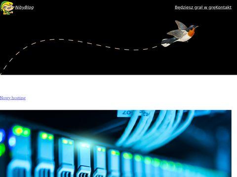 NibyBlog.pl
