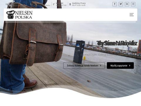 Ramy do obraz贸w | Nielsen Polska