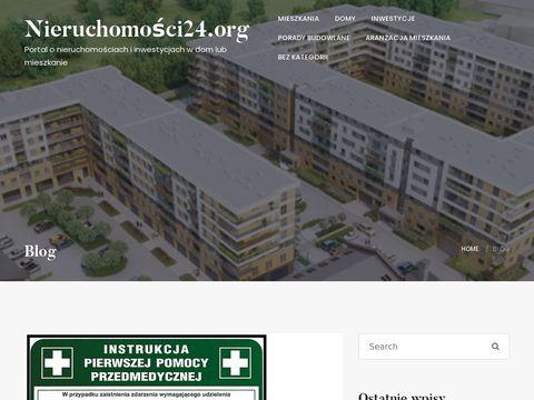Rynek nieruchomo艣ci w Polsce