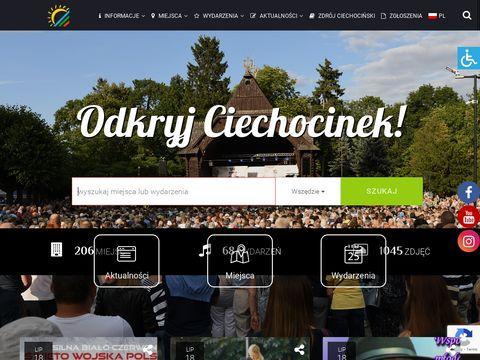 Noclegi Ciechocinek Pensjonat Villa Niva
