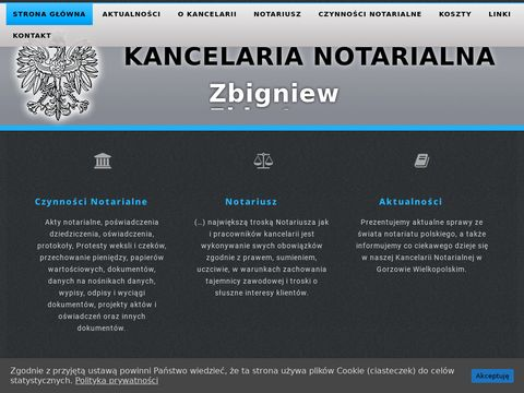 Notariusz-ekiert.pl