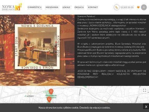 Https://www.nowa5dzielnica.pl/