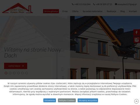Nowy-dach.com.pl
