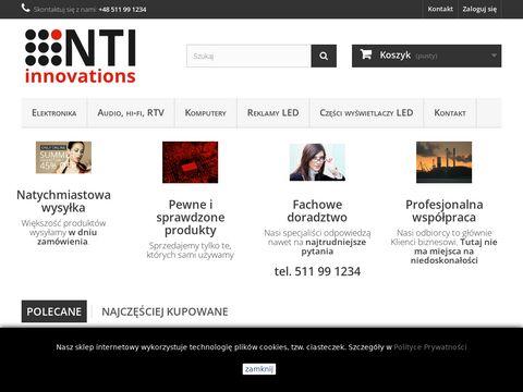 NTII.pl - blog webmaster贸w