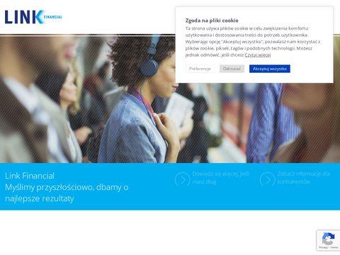 WINDYKACJA należności, faktoring, rozwiązania prawne i finansowe - OBLIGO Sp. z o.o. �ódź