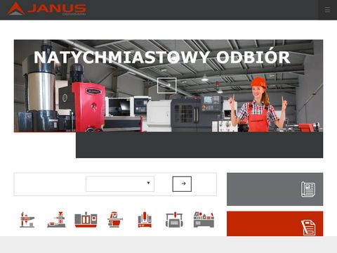 Obrabiarki.biz.pl