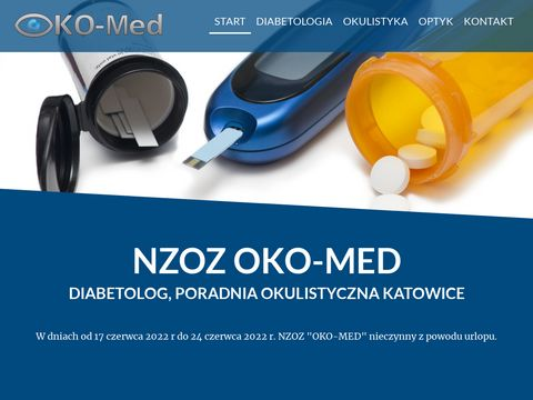 Oko-Med Katowice